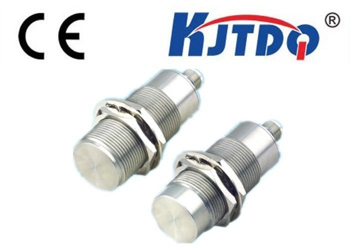 Adjustable Inductive Proximity Switch Sensor Stainless Steel Material
