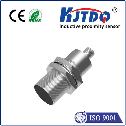 High Precision Inductive Sensor Switch / M30 Inductive Proximity Switch Sensor